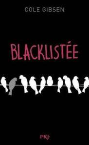 Blacklistée - Cole Gibsen